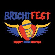 BrightFest 20 Logo